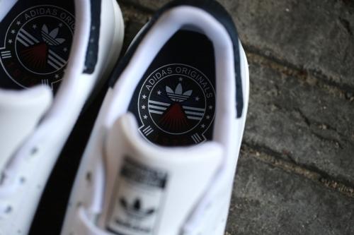 adidas Originals Stan Smith W - Legend Ink / White