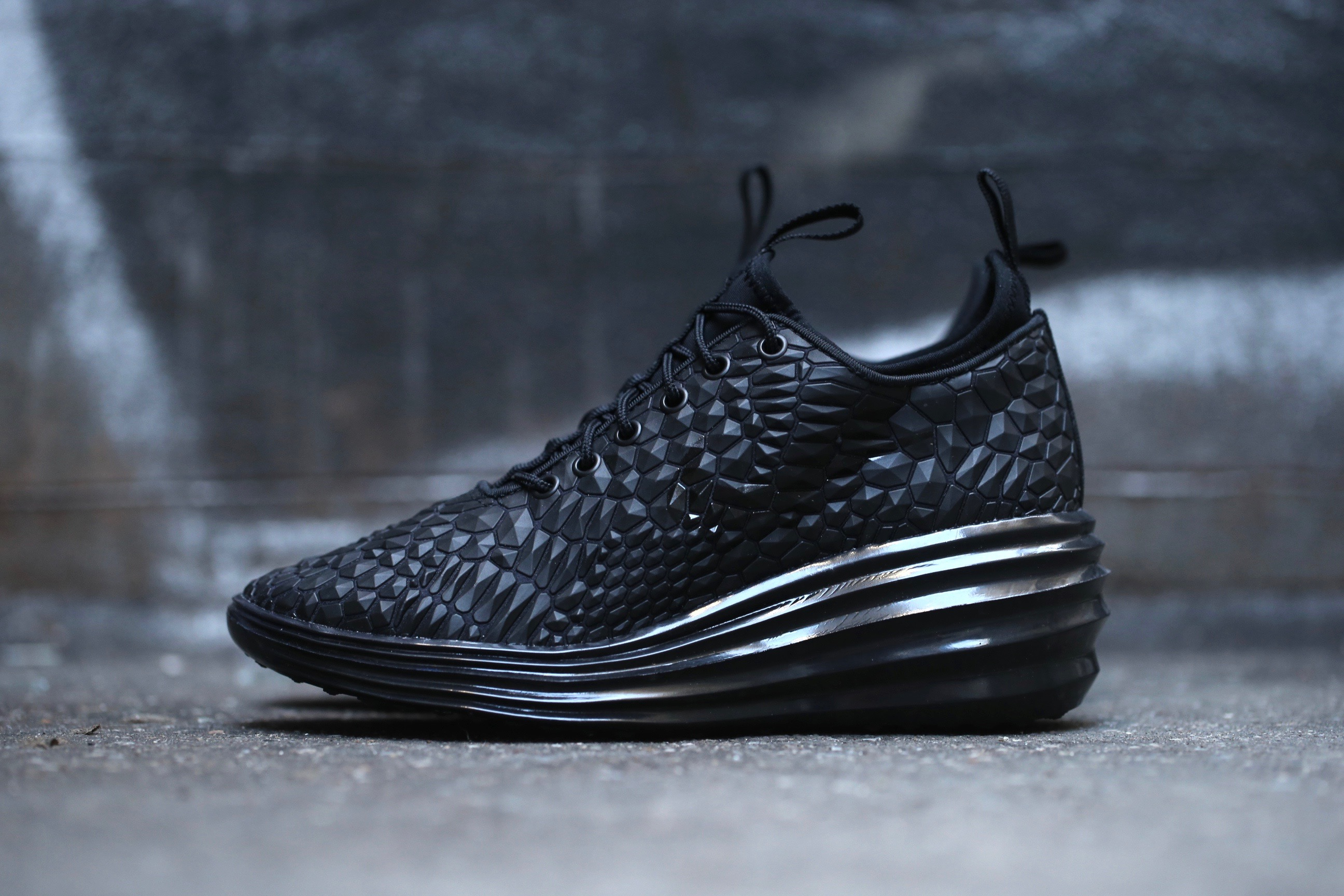 check out eb39b 00637 ... new arrivals nike lunar elite sky hi black .. 2a874 2e312