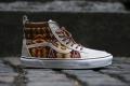 Vans x Pendleton Sk8-Hi MTE - Tribal / Tan