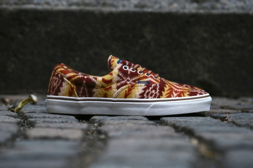Vans x Pendleton Era - Tribal / Tan