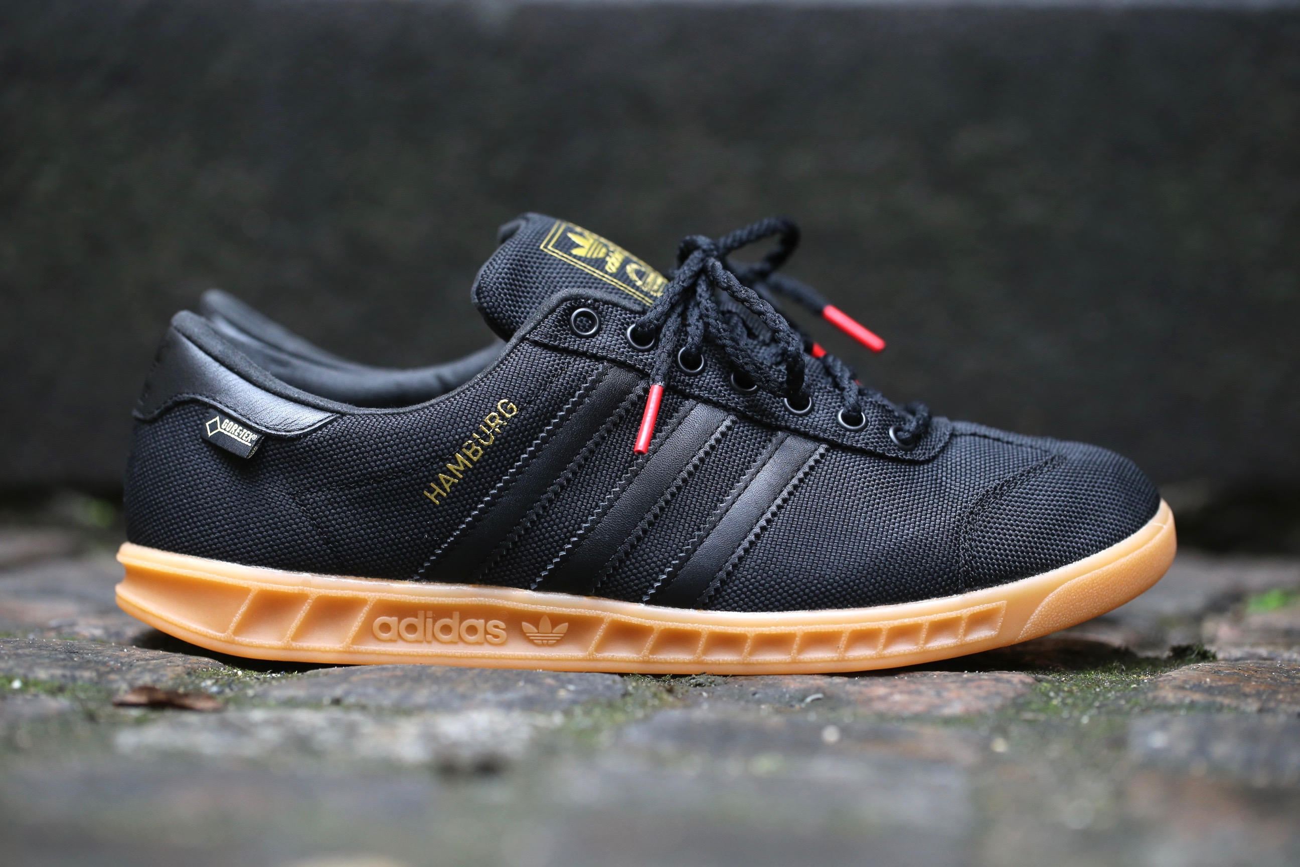 Adidas Hamburg Gtx Shoes