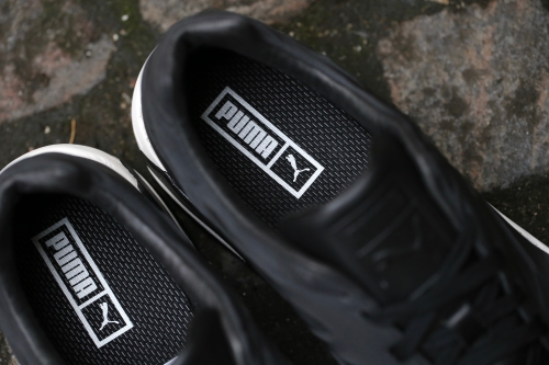 PUMA R698 Emboss BF - Black