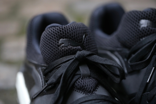 PUMA Blaze of Glory Emboss BF - Black