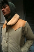 Rocky Mountain Featherbed Christy Jacket - Tan