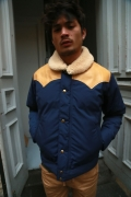 Rocky Mountain Featherbed Christy Jacket - Navy