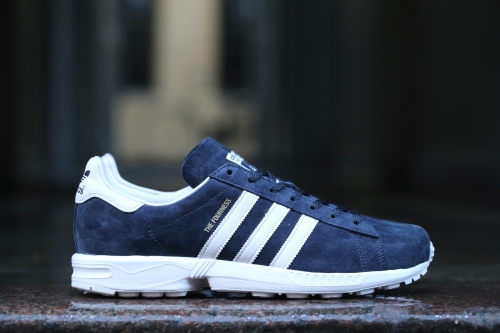 adidas Originals Campus 8000 Fourness - Night Navy / Vintage White