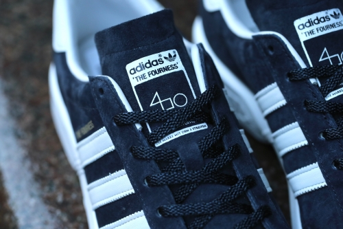 wholesale dealer 44051 0cbb5 adidas Originals Campus 8000 Fourness - Night Navy  Vintage White
