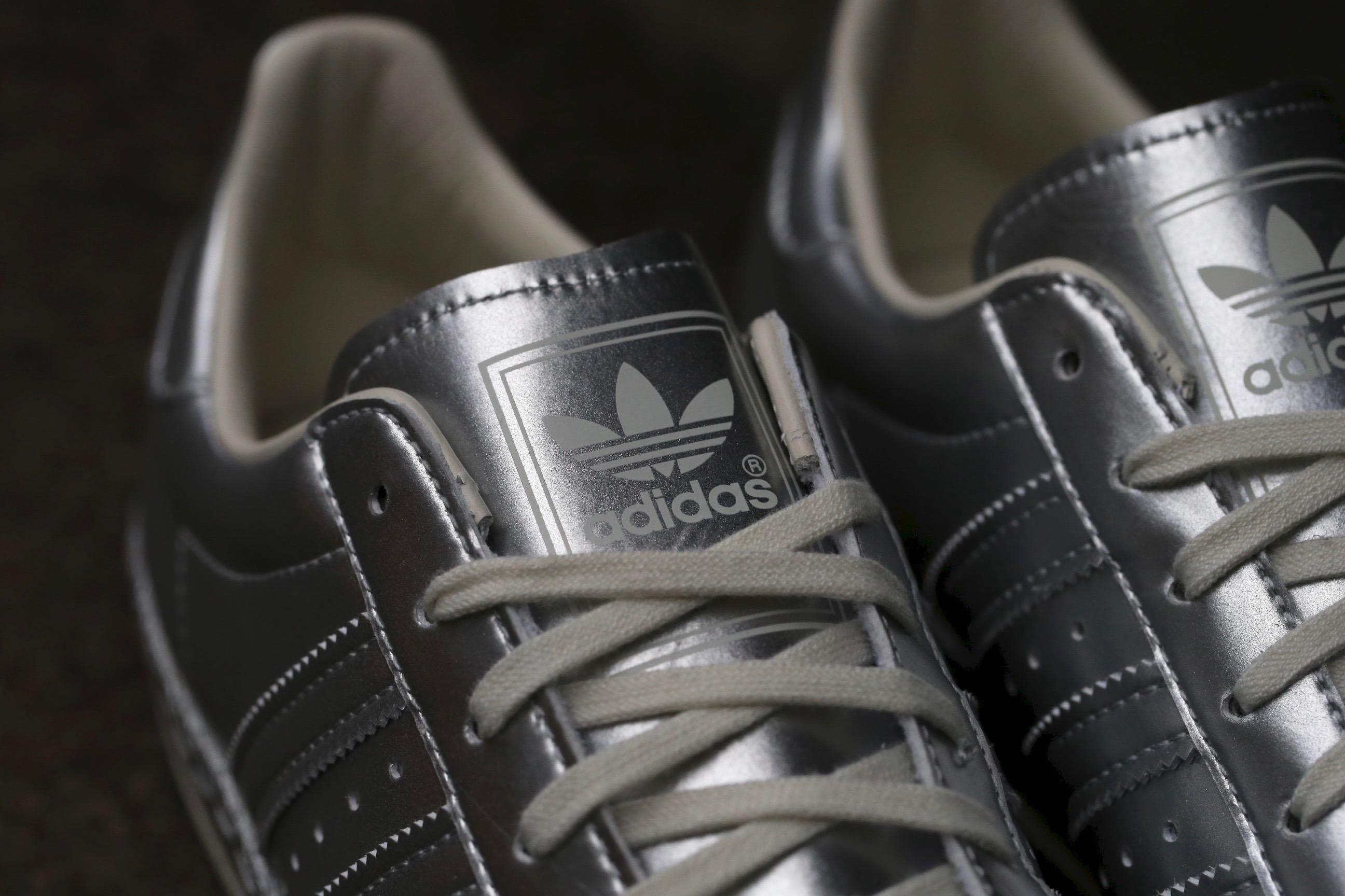 a709cbea7d5817 adidas superstar damen metallic silber Verkauf-Kostenlose Lieferung!
