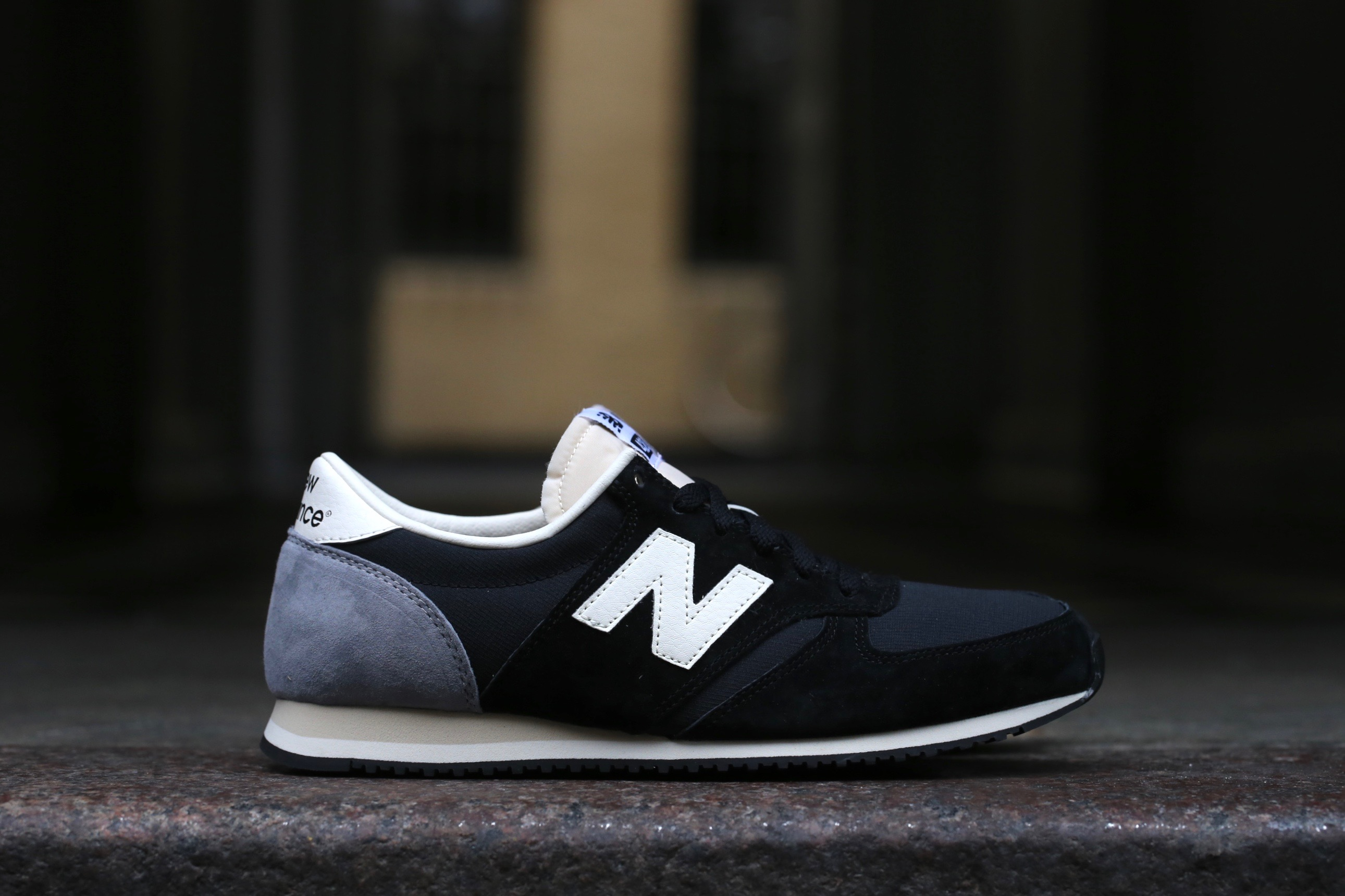 New Balance U420RKG – Black – STASP 309822decb647