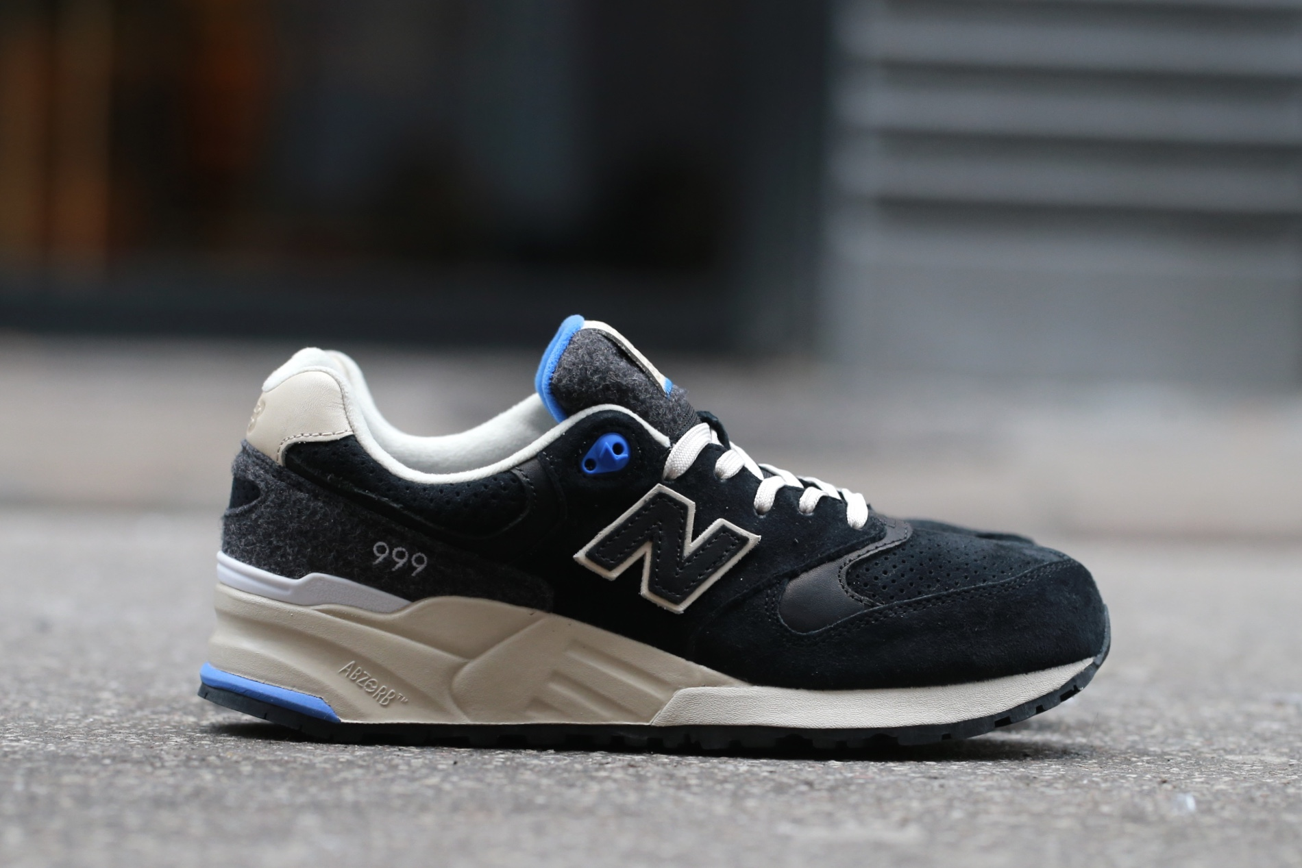 finest selection 403bd bddfc New Balance 999 Elite Edition