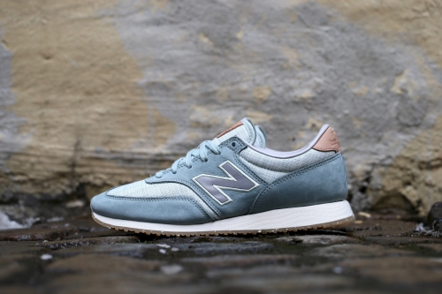 "New Balance CW620GAR ""Grey Collection"" - Mint Cream"