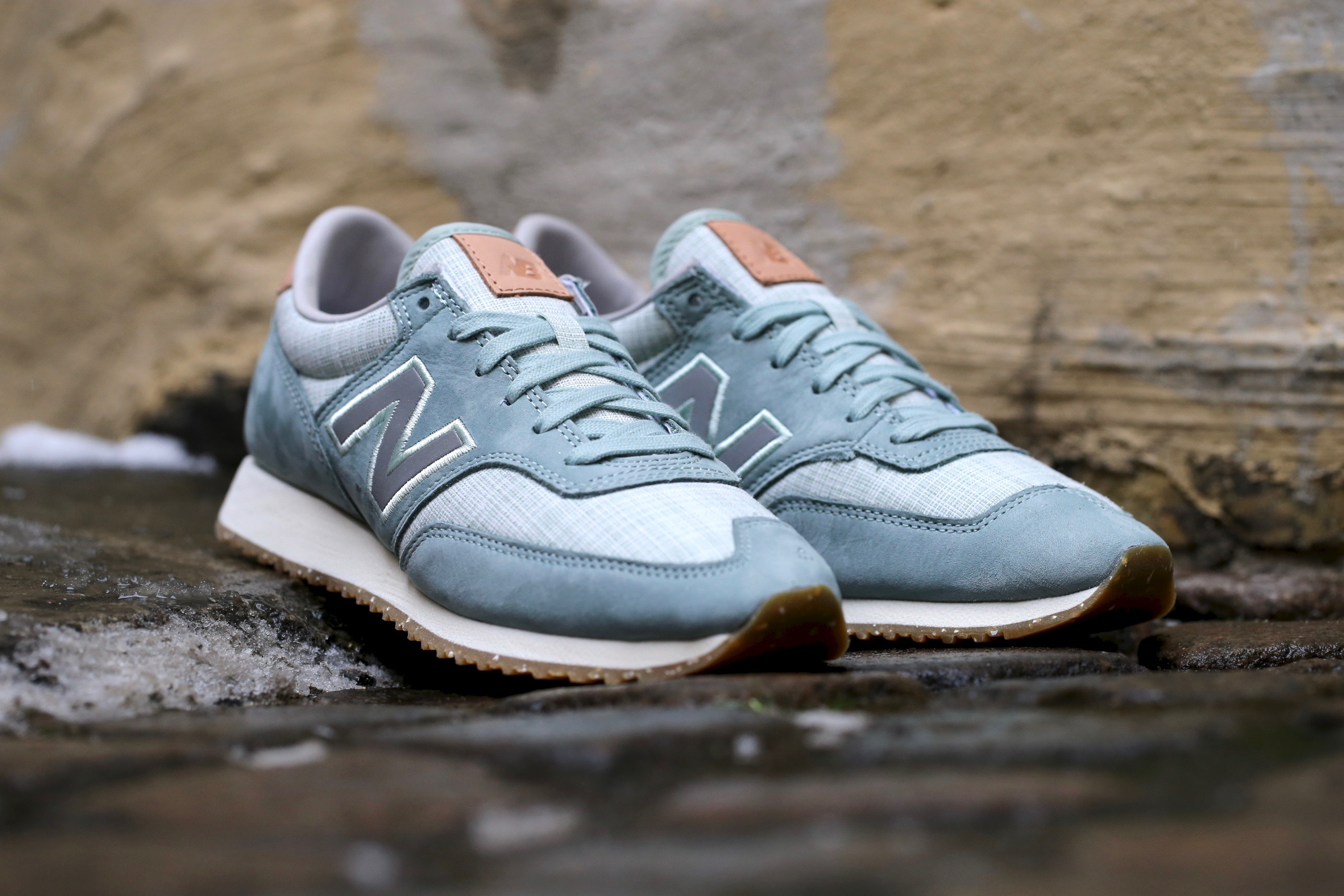 nb grey collection