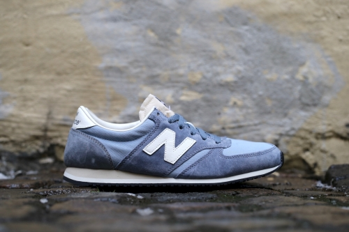 New Balance U420RPB - Dusty Blue