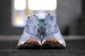 Nike Air Footscape Magista Flyknit - Wolf Grey / Black / Sail / Dark Obsidian