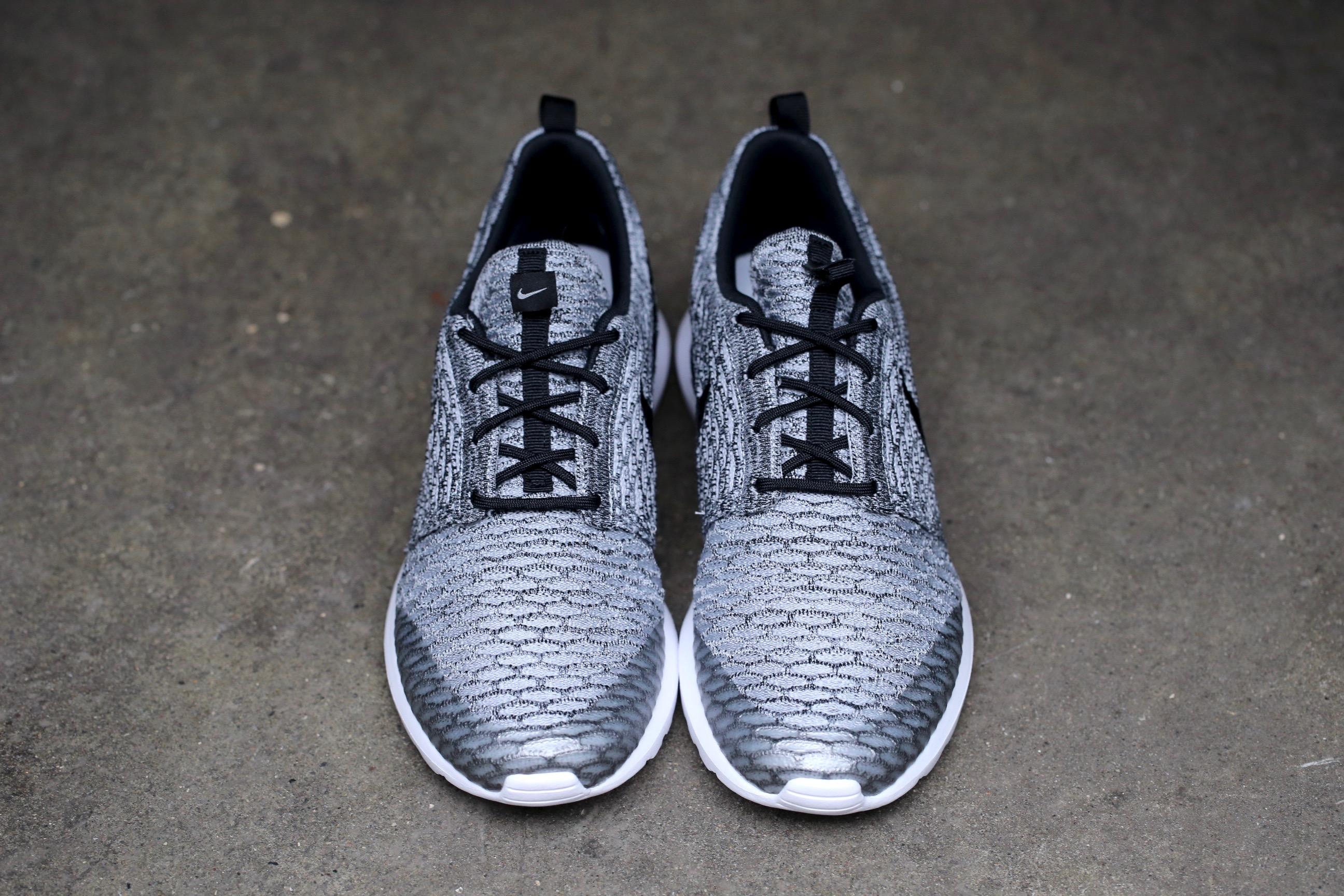 Nike Roshe Flyknit Se Herren
