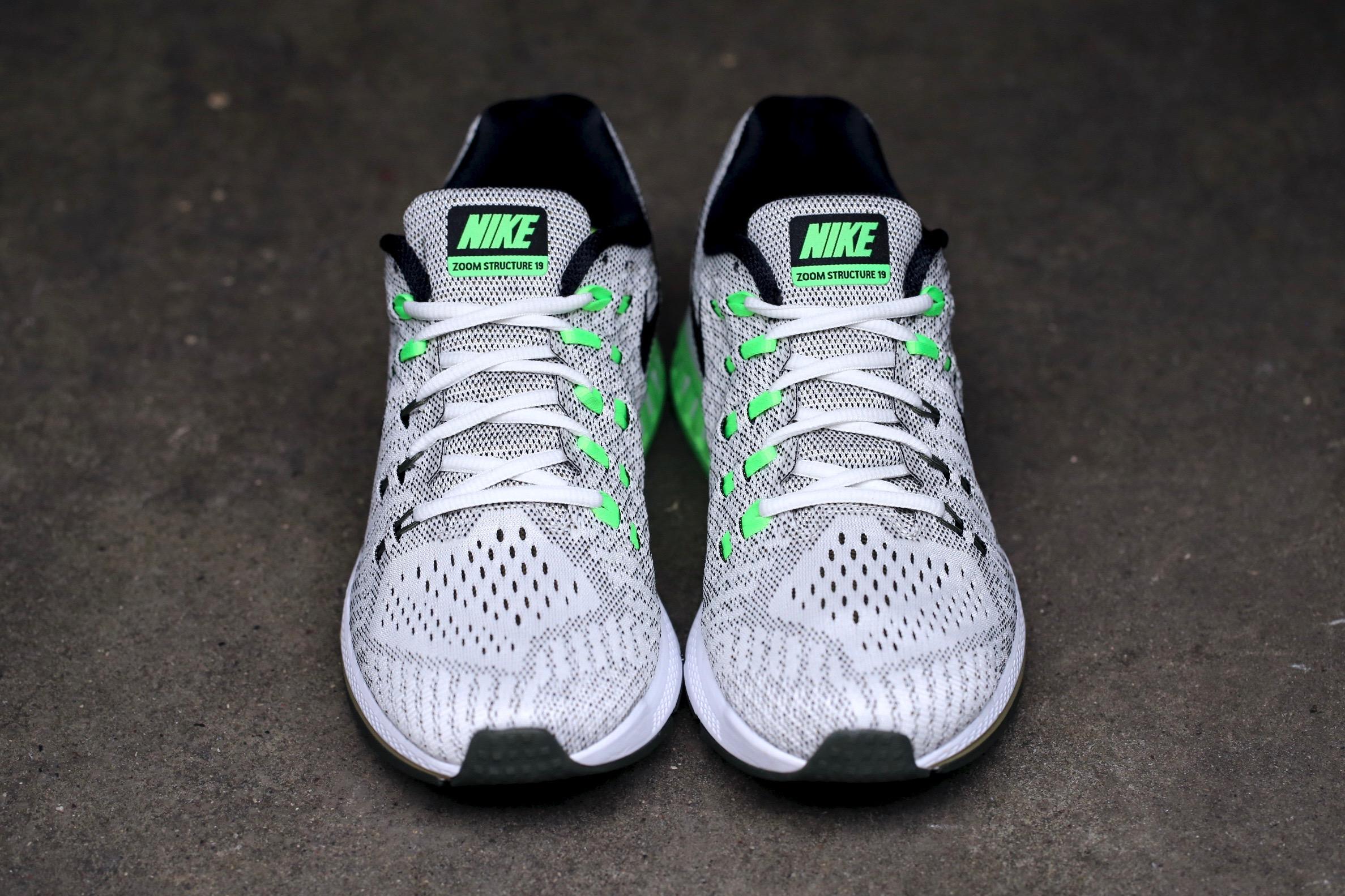 Nike Zoom Air Struttura 19 Cpc FtidyRN