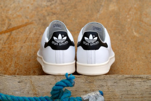 adidas Originals Stan Smith - White / Core Black
