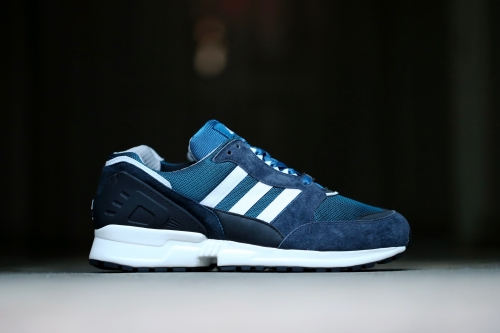 adidas Originals Equipment Running Cushion - Tribe Blue / Running White / White Vapour