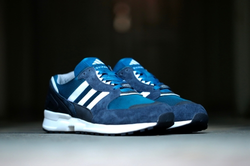 adidas Originals Equipment Running Cushion - Tribe Blue / Running White / White Vapour