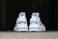 Nike Air Huarache - White / White / Pure Platinum