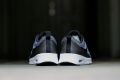Nike W Air Max Thea KJCRD - Black / White / Metallic Silver