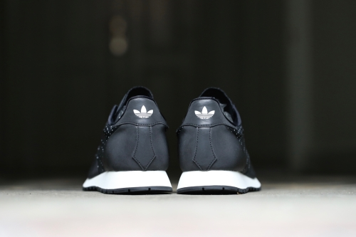 adidas Originals x KZK CNTR Weld 84-Lab. - Black / Black / Light Bone