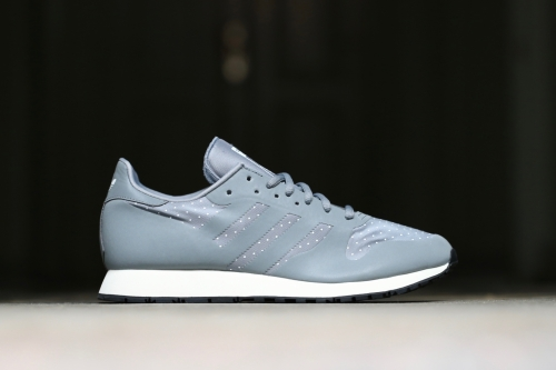 adidas Originals x KZK CNTR Weld 84-Lab. - Tech Grey / Tech Grey / Light Bone