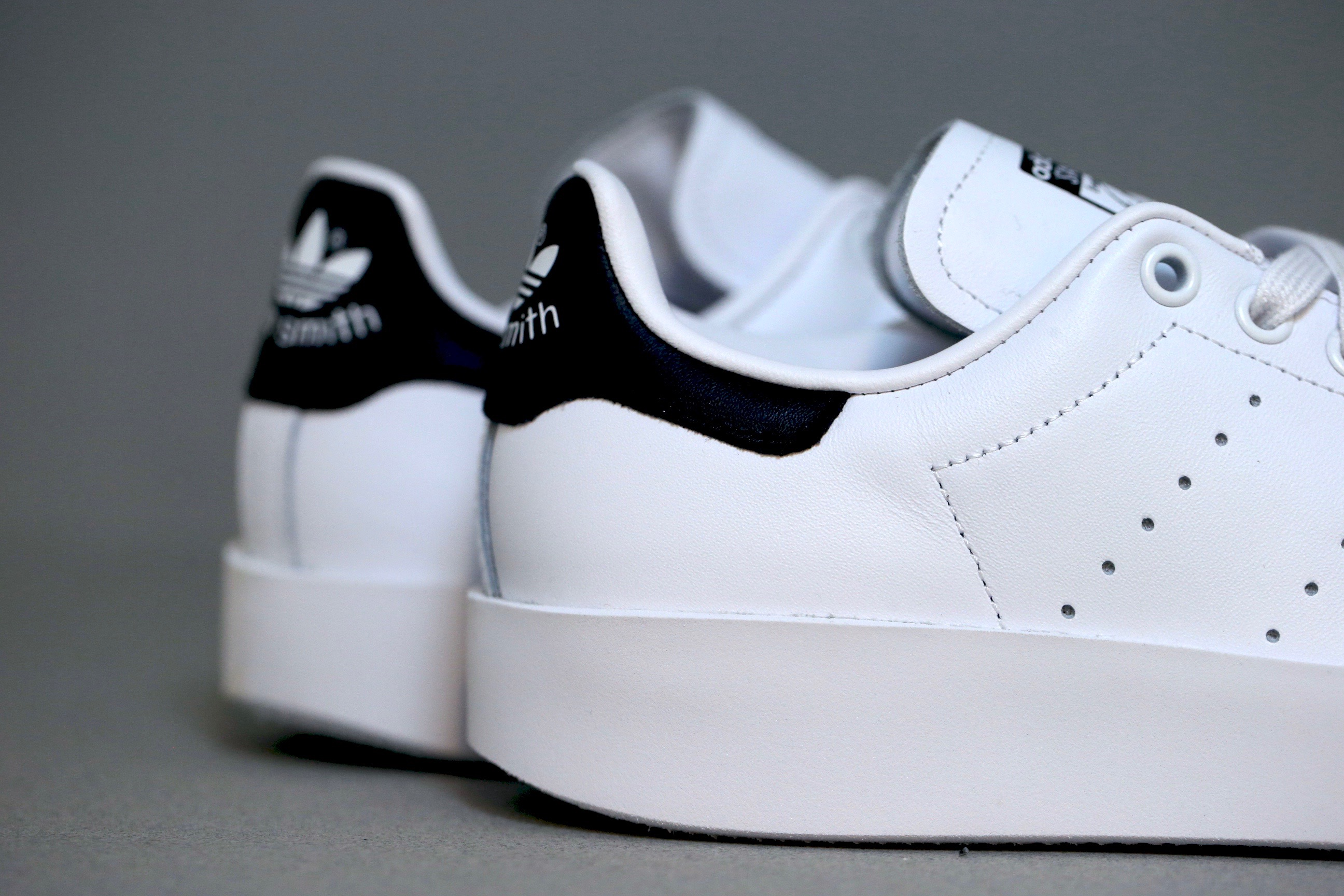 adidas originals stan smith bold platform