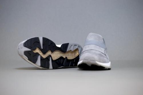 Stampd x PUMA Trinomic Sock - Drizzle