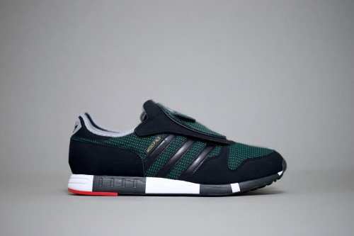 adidas Originals Micropacer OG - Jungle Ink / Core Black / Tomato
