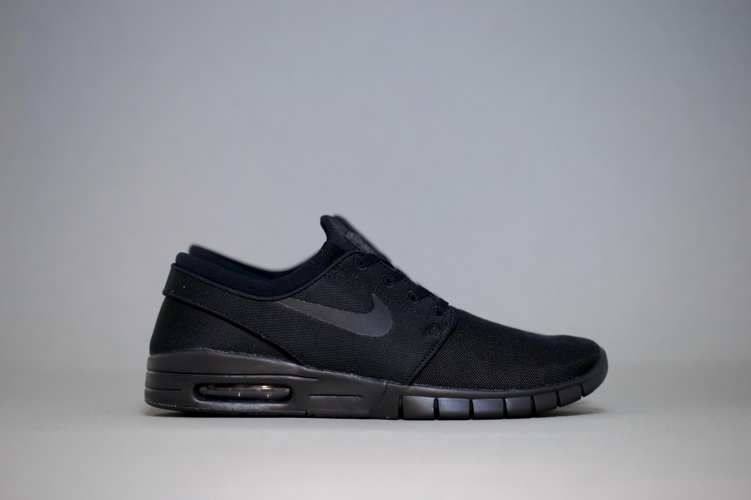 Nike SB Shoes Sb Stefan Janoski Max (blackblack anthracite)