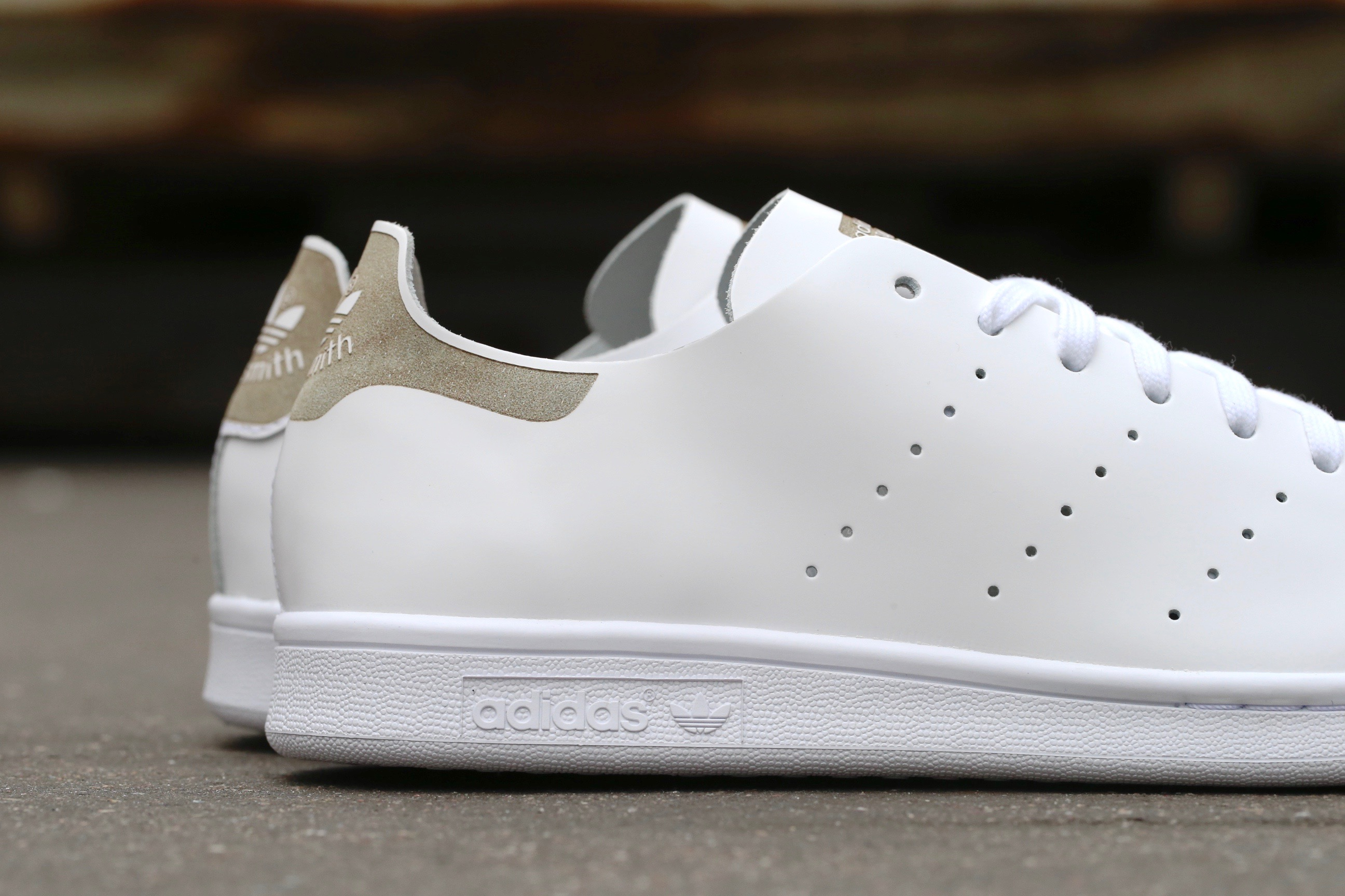 stan smith decon