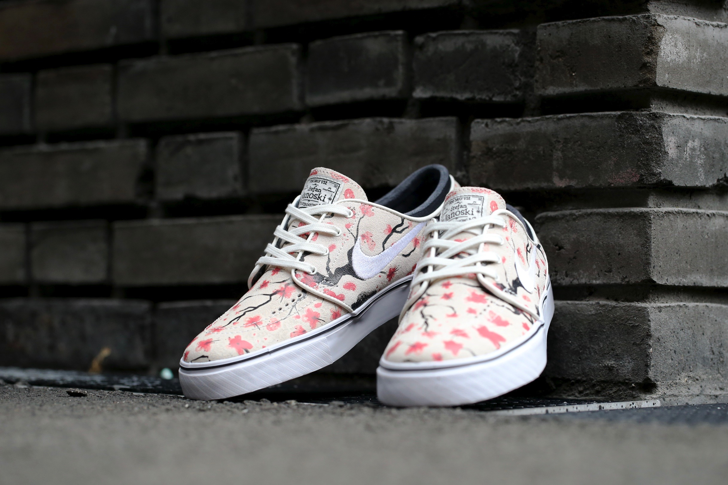 nike sb zoom stefan janoski elite cherry blossom pack. Black Bedroom Furniture Sets. Home Design Ideas