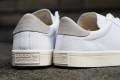 adidas Originals Court Vantage - Ftwr White / Mgh Solid Grey / Chalk White