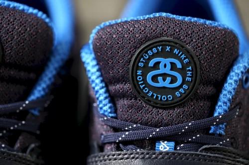Stüssy x Nike ACG Trainerendor - Blueprint / Prize Blue