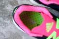 adidas CC Rocket Boost W - Core Black / Solar Pink