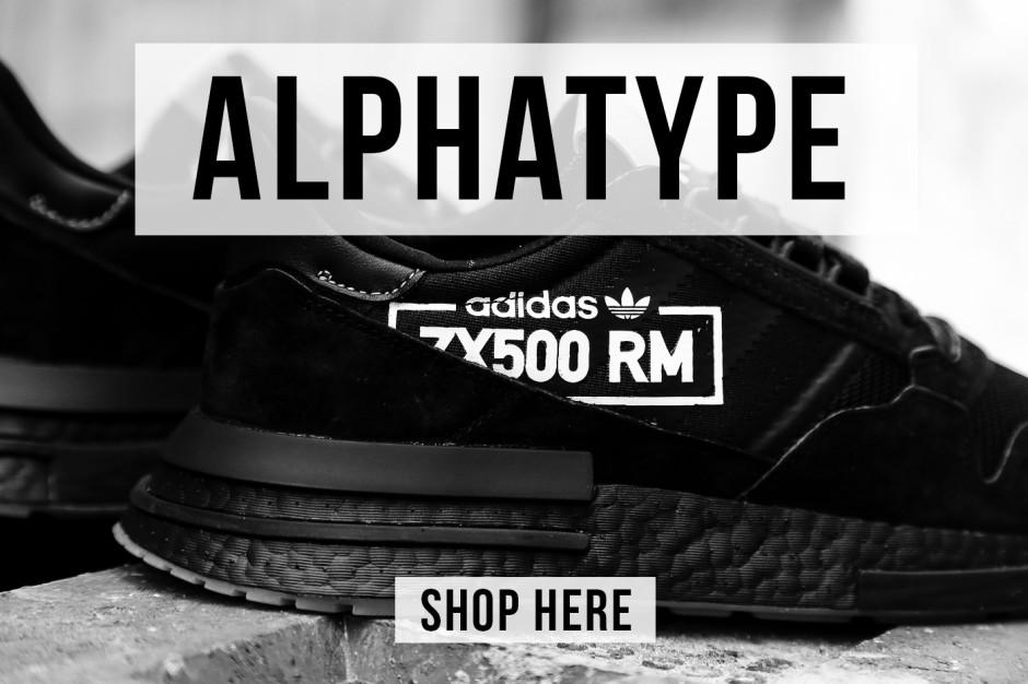 ALPHATYPE