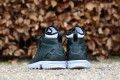 adidas Originals ZX Flux Winter - Night Cargo / Night Cargo