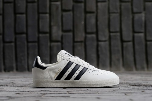 adidas Originals 350 Spezial - Off White / Core Black / Cream White