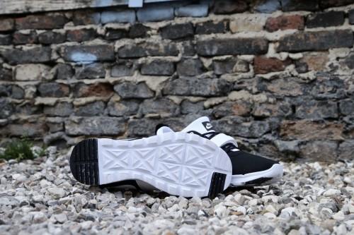 Nike SB Trainerendor - Black / White