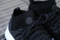 Nike Air Presto Ultra Flyknit - Black / Black