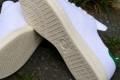adidas Originals Stan Smith OG Primeknit - Ftwr White / Chalk White / Green