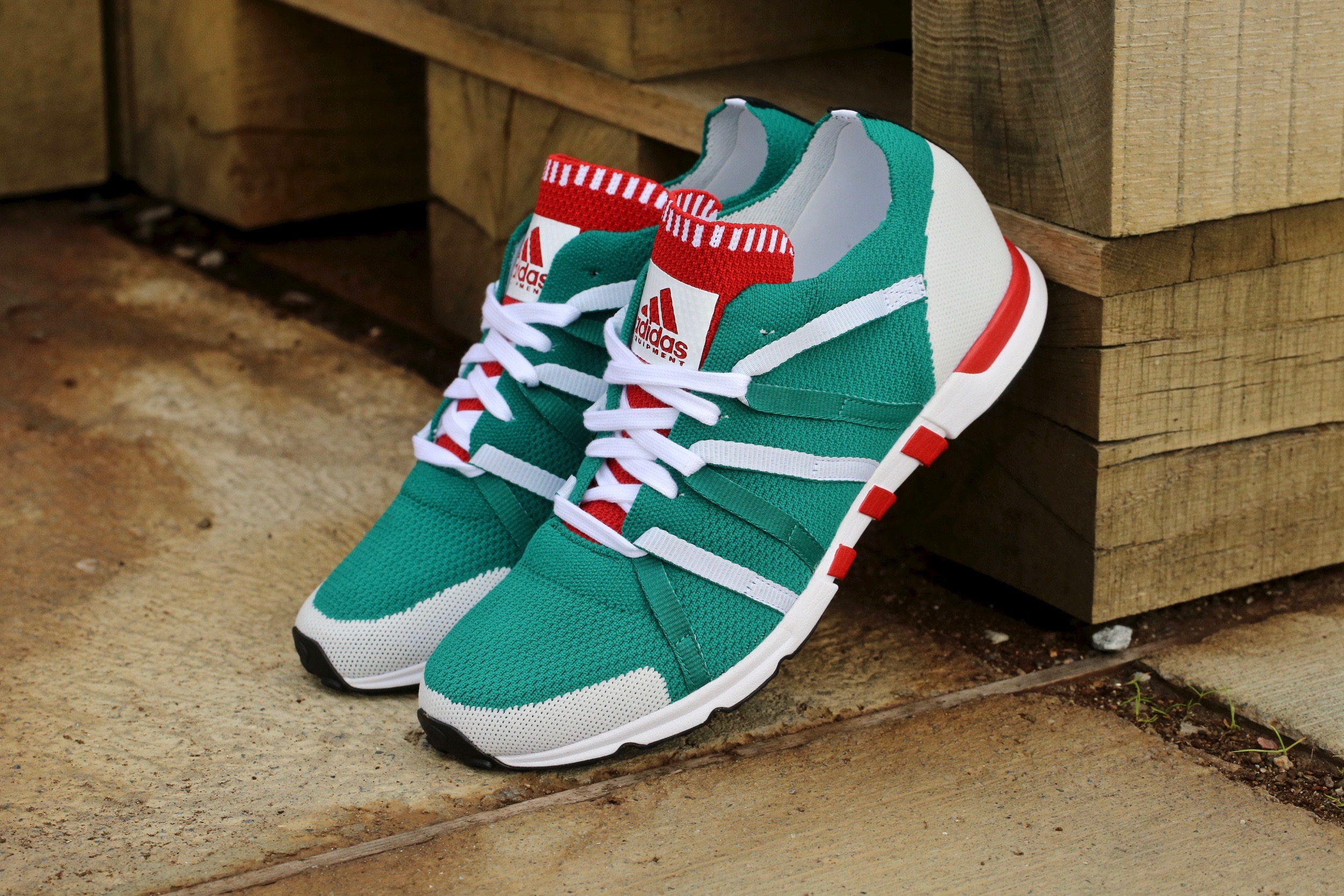 Adidas Originals Equipment Racing 93 Pk