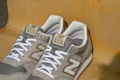 New Balance WR996HA - Beige