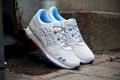 "ASICS Gel-Lyte III ""Future"" Pack - Soft Grey / Soft Grey"