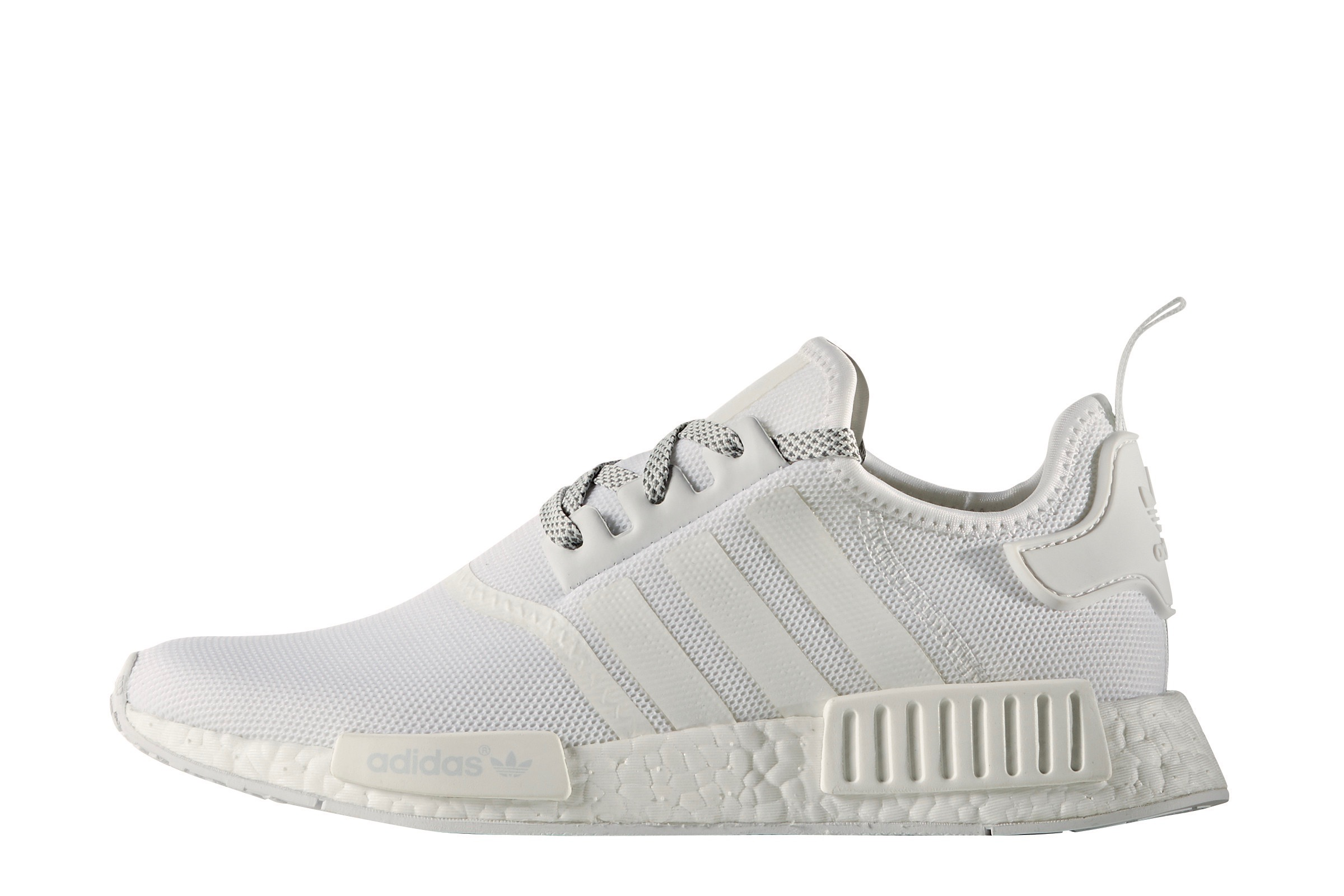 Adidas NMD_R1 White Reflective FTWR WhiteFTWR WhiteFTWR White S31506 Outlet DSReM