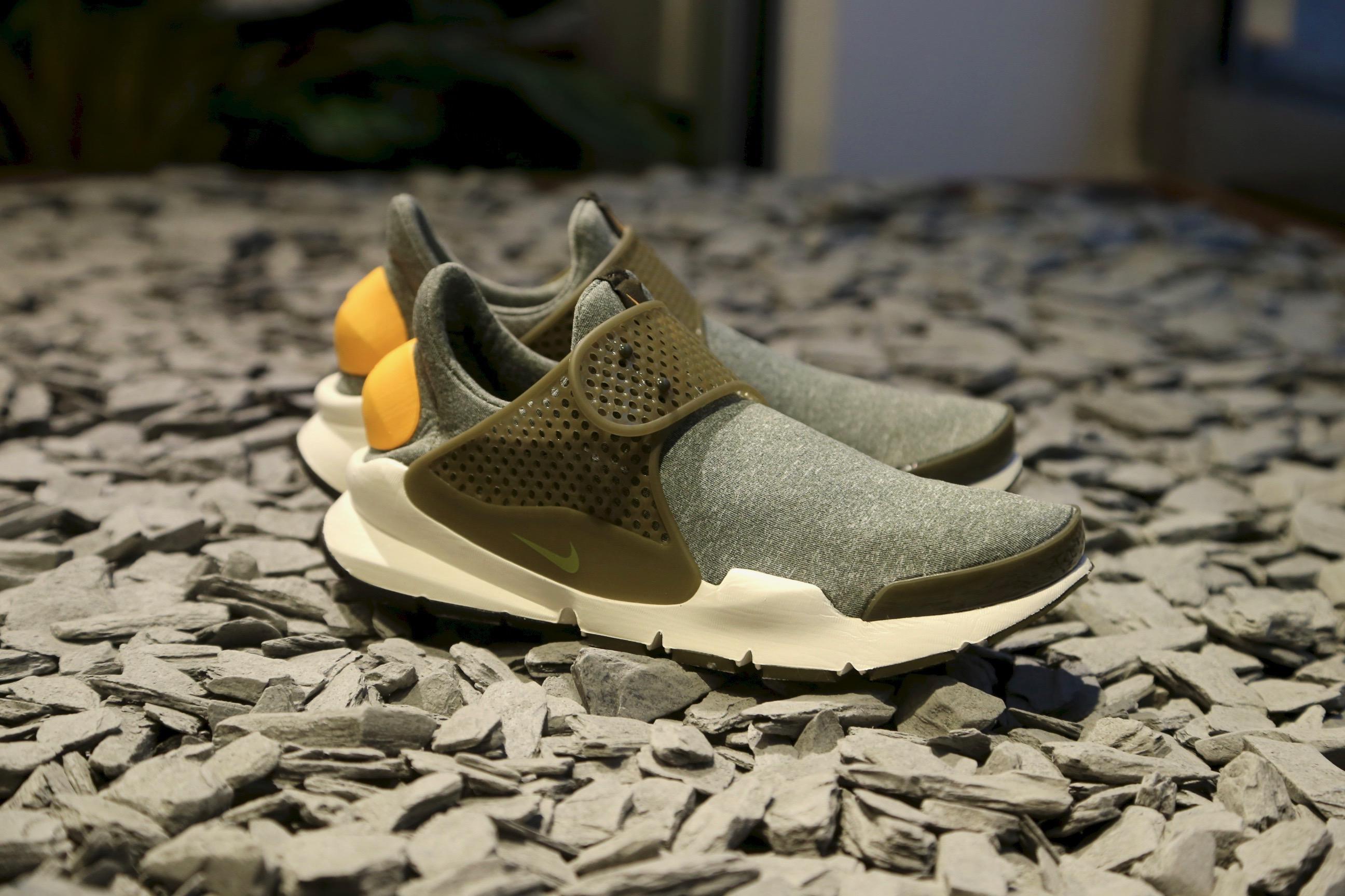 Nike Wmns Sock Dart SE – Dark Loden