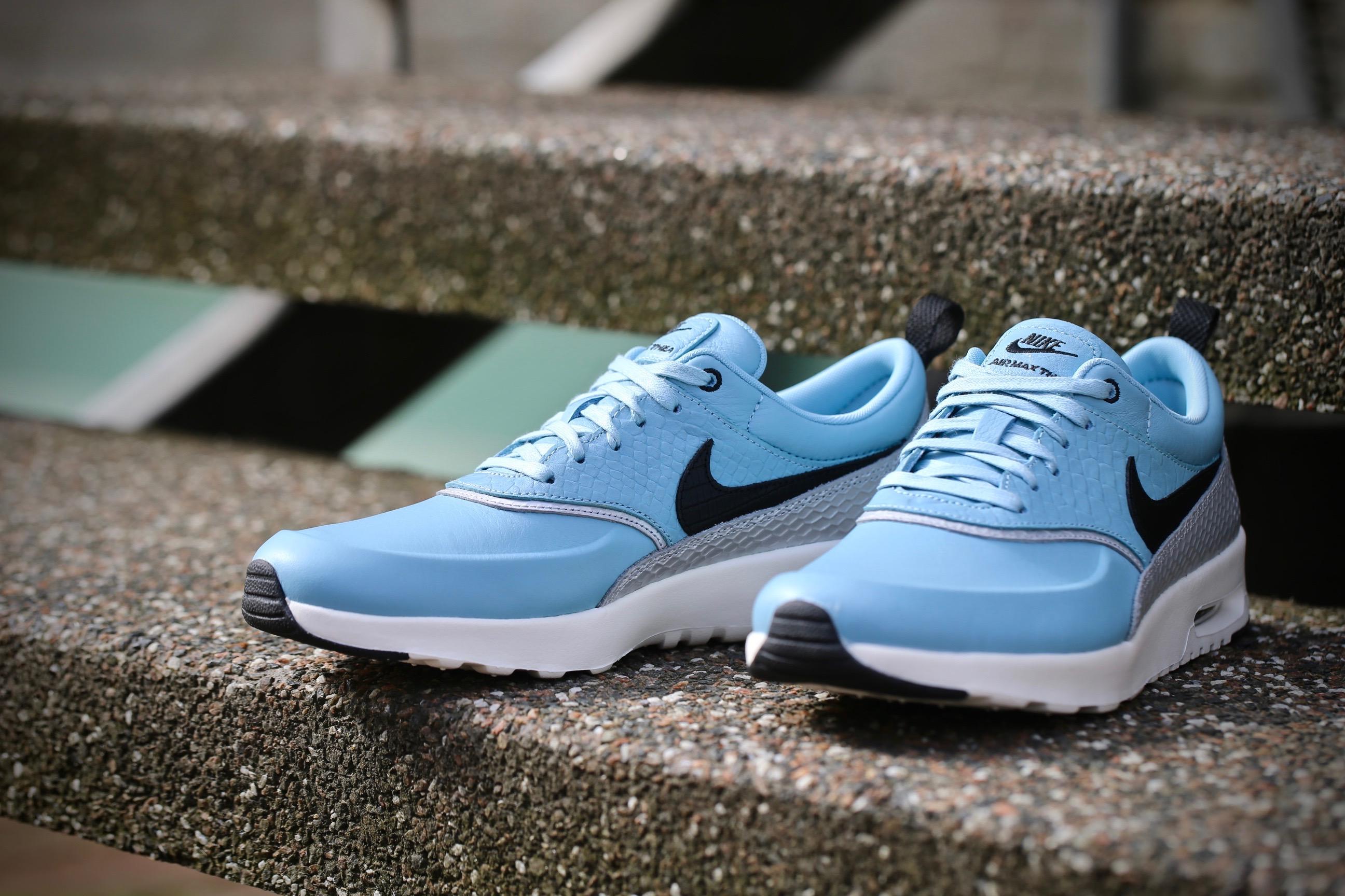 2017 WomensMens Mica BlueMetallic SilverIvoryBlack Nike