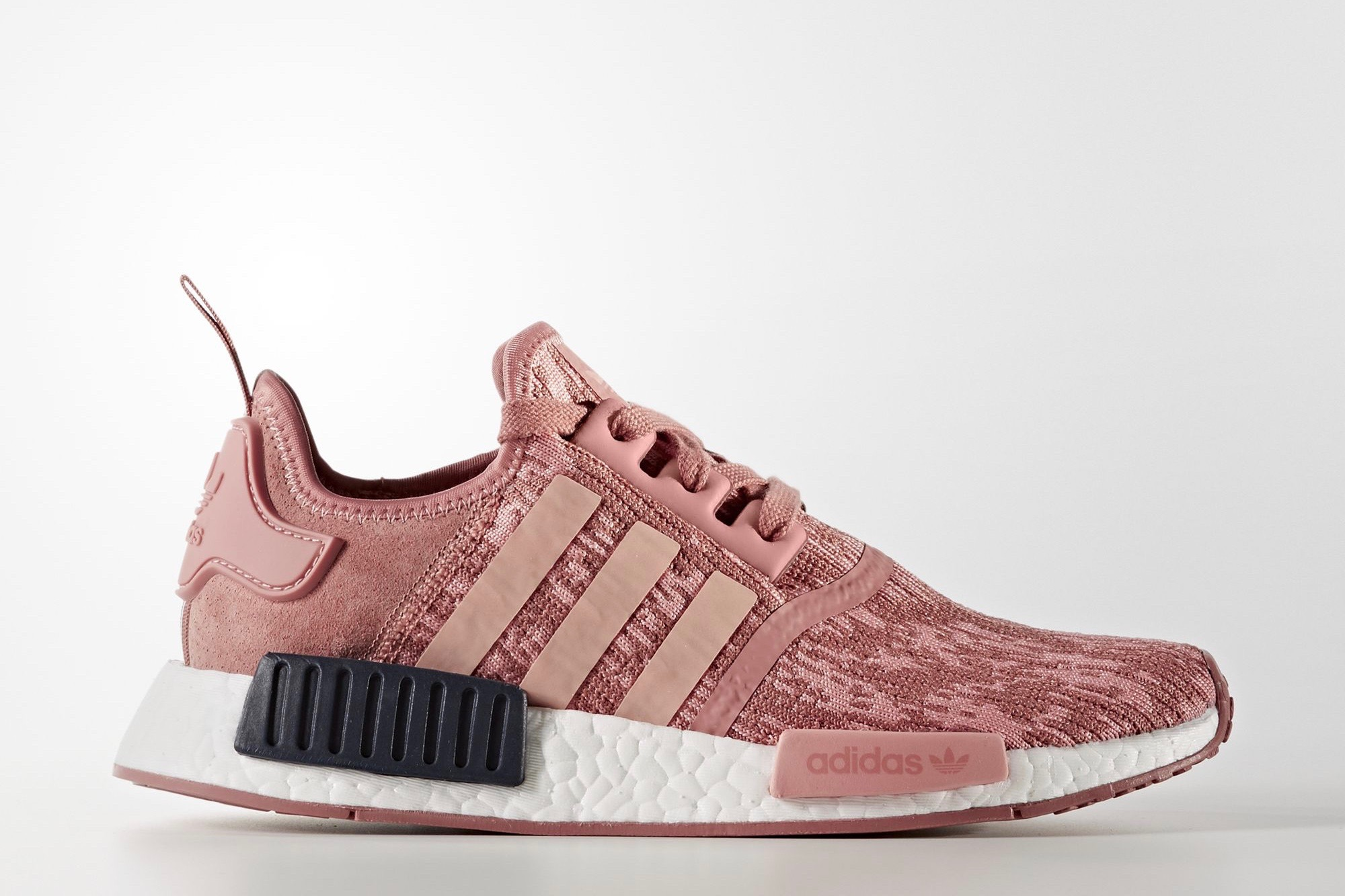 645507e0d adidas Originals NMD R1 W – Raw Pink   Trace Pink   Legend Ink – STASP