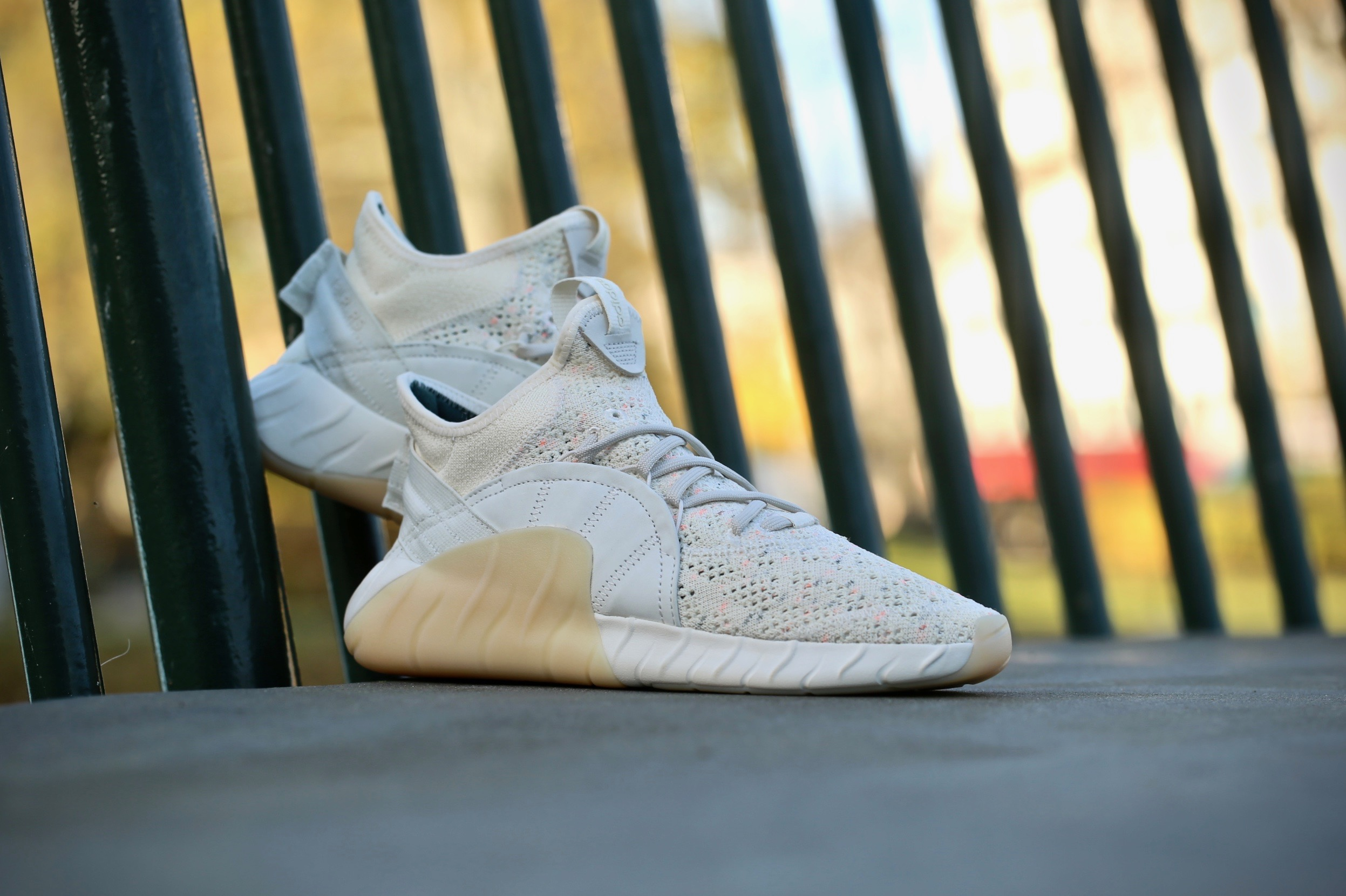 Acheter 2018 adidas Tubular Rise Tan BY4139 Boost Pas cher